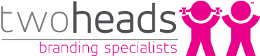 Two Heads Website & Graphic Designers