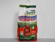 Slaney Farms Roosters Packaging