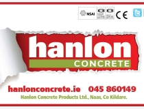 Hanlon Concrete
