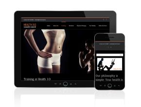 Damien Wade Health 3.0