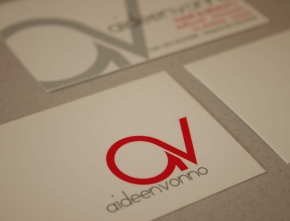 Aideen Vonno Business Cards