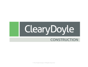 Cleary Doyle