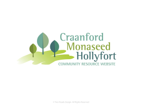 Craanford Monaseed Hollyfort Community