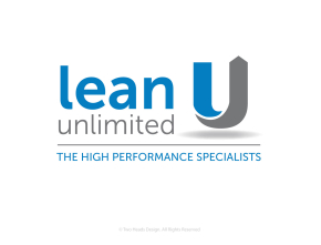 Lean Unlimited