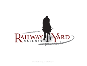 Railway Yard Gallops