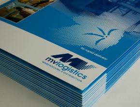 MV Logistics Presentation Folder