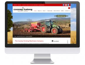 cooneyfurlongmachinery.com