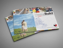Landscape Brochure Design TJ O'Mahony