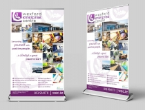 Extra Wide Display Banners Designed & Printed – WEC